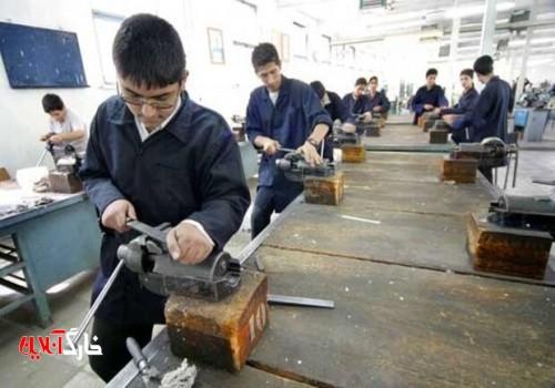 ۱۴۰ هنرستان در استان بوشهر فعالیت میکنند
