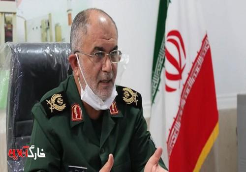 گام سپاه بوشهر برای جهش تولید/ بسیج به کمک مراکز تولیدی میآید