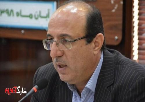 فحاشی به مدیرکل بوشهری بخاطر یک انتصاب