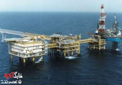 آشنایی با میدان نفتی فروزان