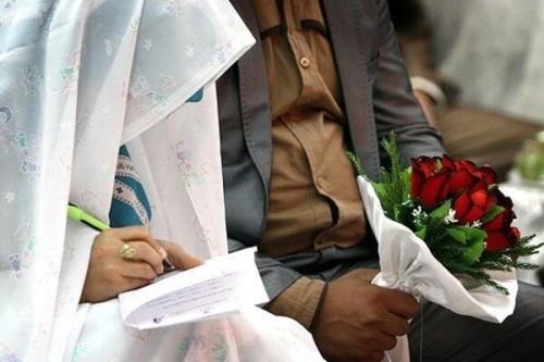 توزیع ۶۷۸ فقره کمک هزینه ازدواج و جهیزیه بین نیازمندان بوشهری