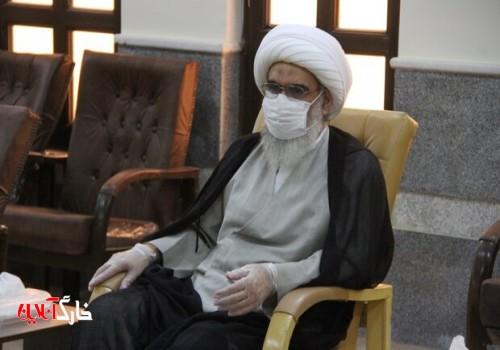 حاکمیت استان بوشهر در پارس جنوبی نباید از بین برود