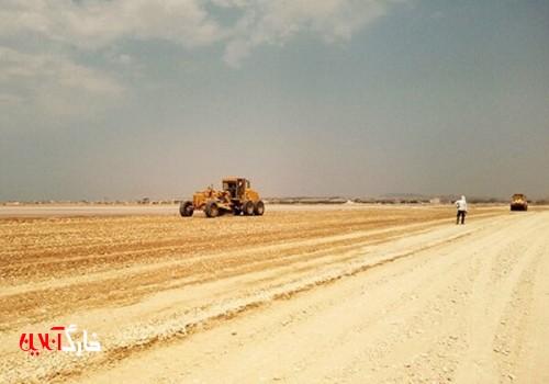 اجرای مسیر ساحلی کنگان - دیر تسریع شود/افتتاح فاز نخست تا دهه فجر