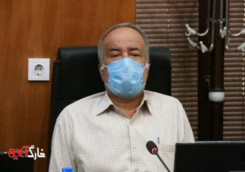 رئیس جدید شورای شهر بوشهر مشخص شد
