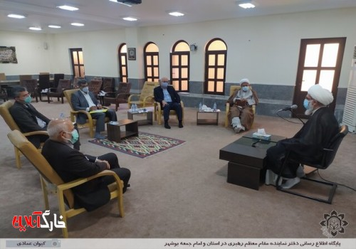 نقدینگی شرکتهای نفت و گاز و پتروشیمی مستقر باید در استان بوشهر هزینه شود