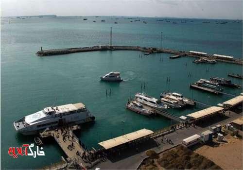 ممنوعیت جابجایی مسافران دریایی از ۲۸ آبان بدون دریافت نتیجه تست کرونا