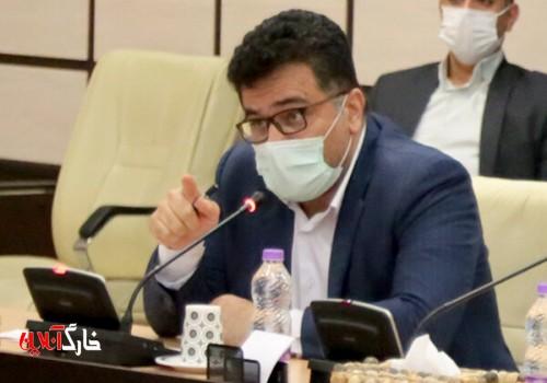 بستریهای کرونا در استان بوشهر کاهش یافت/ اضافه شدن ۳ فوتی جدید
