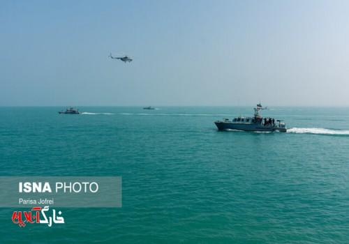کشف بیش از ۷۰۰ میلیارد محموله قاچاق در مرز آبهای استان بوشهر
