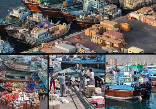 لزوم تسهیل اشتغال ساحلنشینان/ در موضوع ته لنجی با مردم مدارا شود