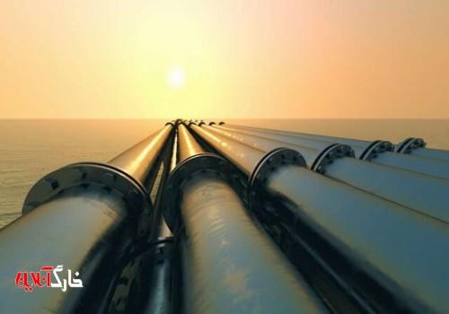سارقان لولههای نفتی در استان بوشهر دستگیر شدند