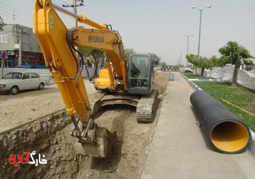 کمبودهای مالی باعث توقف پروژههای عمرانی استان بوشهر نشده است