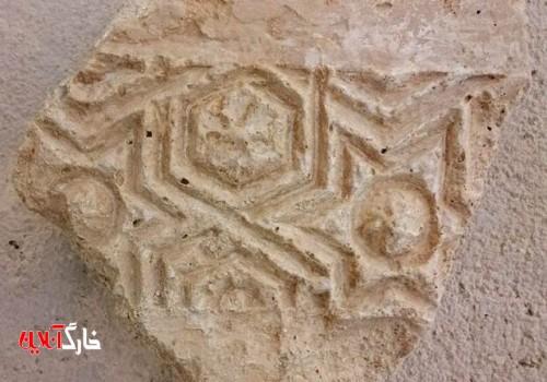 ۳ شی تاریخی در بندر سیراف کشف شد