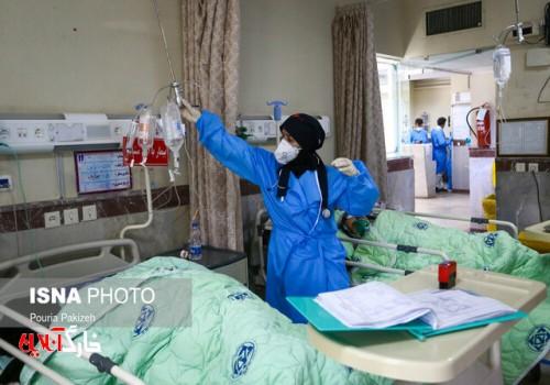 ۱۹۳ فوتی جدید کرونا در کشور / ۲۰۹۵۴ بیمار دیگر شناسایی شدند