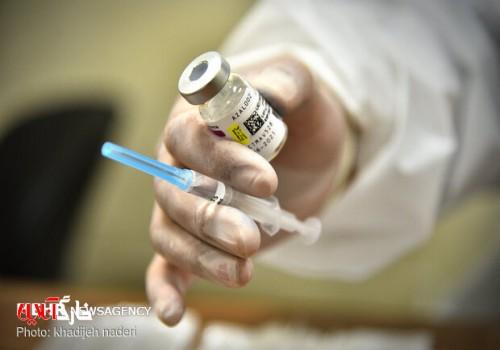 تزریق ۹۰۰۰ واکسن کرونا در استان بوشهر/ حق کسی ضایع نمیشود