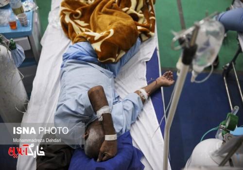 تاخت و تاز کرونا در کشور/ ۴۵۴ بیمار دیگر جان باختند