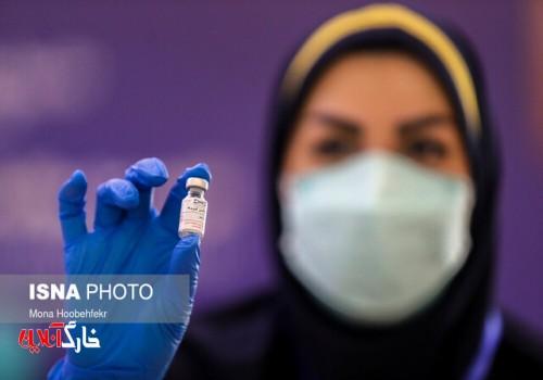 تولید و تحویل ۳۰ میلیون دوز واکسن برکت تا آخر مرداد