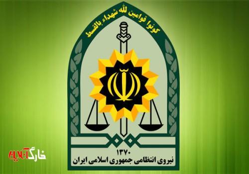 فرمانده جدید انتظامی استان بوشهر معرفی شد