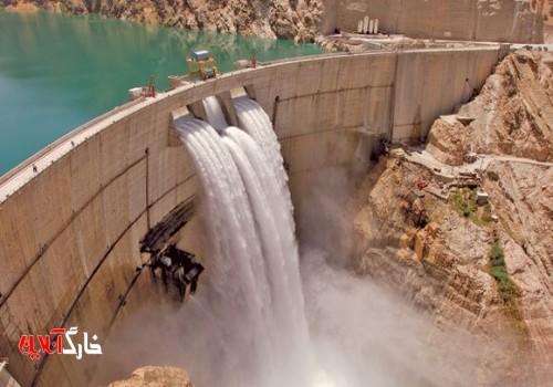 «سد» عامل تخریب یا مدیریت منابع آب؟