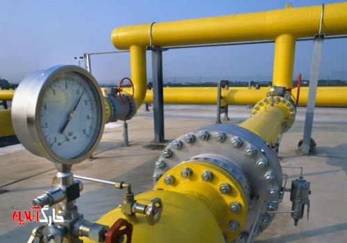 افزایش ظرفیت تولید گاز و میعانات گازی کشور با تمرکز بر ١۵ میدان گازی