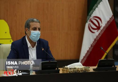 روزنه فرار مالیاتی در استان بوشهر باید مسدود شود