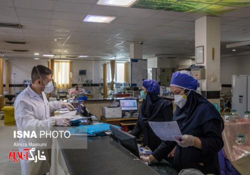 ۴۶۲ فوتی جدید کرونا در کشور/ ۲۰۹۶۳ بیمار دیگر شناسایی شدند