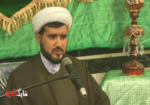 جشن میلاد امام حسن مجتبی (ع) در گناوه مجازی برگزار شد