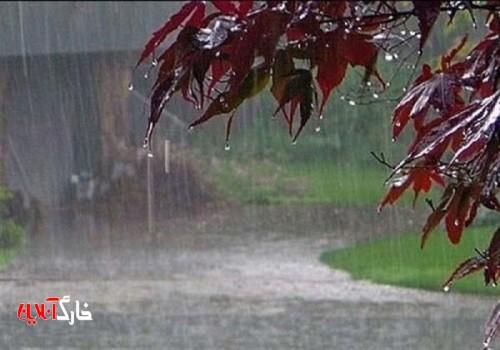 افزایش پوشش ابر و احتمال بارش باران در برخی نقاط استان بوشهر