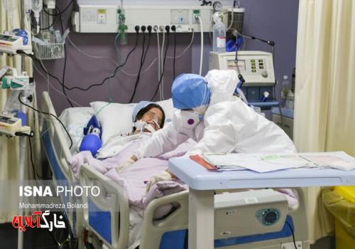 فوت ۳۸۵ بیمار کووید۱۹ در کشور/ شناسایی ۱۹۸۹۹ بیمار دیگر