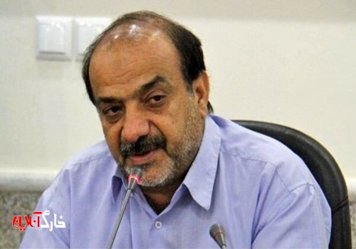 پژوهشگر بوشهری بر اثر کرونا درگذشت