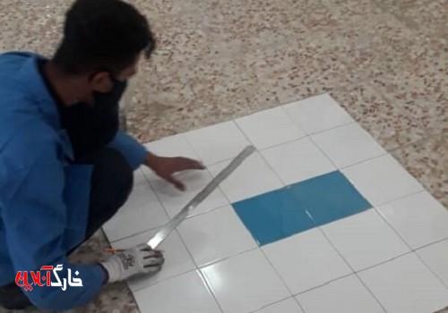 مهارتآموزی سه هزار نفر ازافراد در معرض آسیبهای اجتماعی در بوشهر