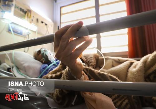 وضعیت کرونا در ۱۶ استان / افزایش بیش از ۴۰ درصدی مرگها در تهران