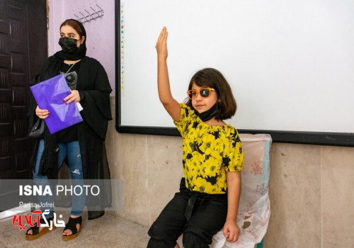 طرح سنجش سلامت کلاس اولیها در بوشهر
