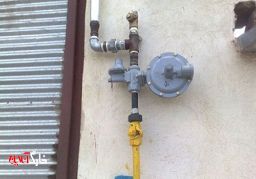 اجرای ۵۵۰۰ مورد لولهکشی گاز رایگان برای منازل مددجویان بوشهری