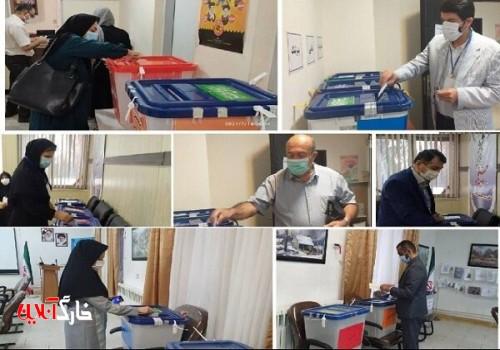 نتیجه انتخابات نظام پزشکی استان بوشهر مشخص شد