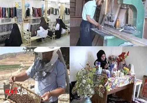 ۹۰۰۰ شغل برای مددجویان بوشهری ایجاد میشود