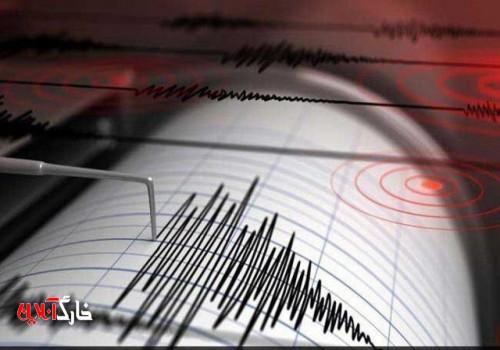زلزله ۵/۷ ریشتری مناطقی از فارس و بوشهر را لرزاند/ خسارتی تاکنون اعلام نشده است