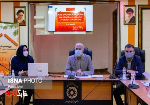 به نوعی کل جمعیت استان بوشهر تحت پوشش بهزیستی هستند