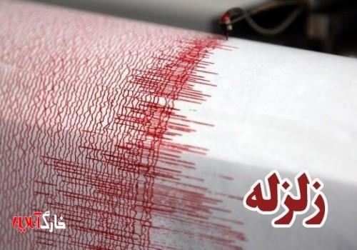 زمین لرزه ۴.۱ ریشتری بنک در استان بوشهر را لرزاند
