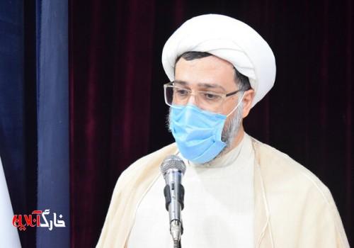 سند جامع مساجد استان بوشهر تدوین شد