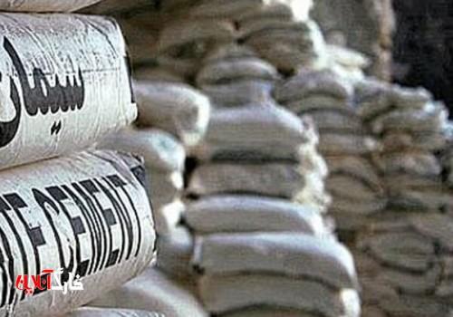 کارخانه سیمان مند سهمیه مردم دشتی را خارج از بورس تامین کند