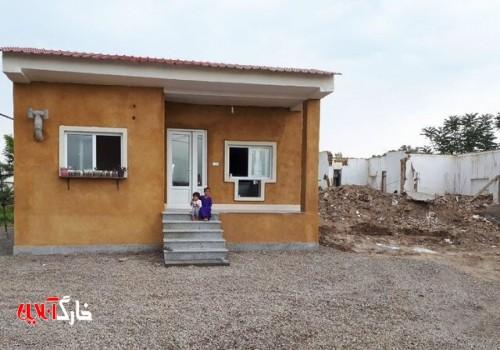 همه مددجویان روستایی بوشهر خانهدار میشوند