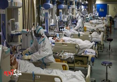 وضعیت بیمارستانهای بوشهر نگرانکننده است/ ثبت روزانه ۵۰۰ مبتلا