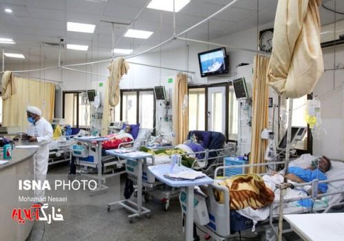 کرونا در بوشهر قصد کوتاه آمدن ندارد