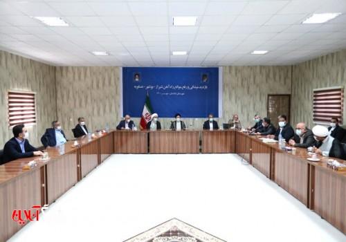 پیشرفت ۲۰ درصدی پروژه راهآهن شیراز- بوشهر- عسلویه پس از ۱۴ سال، قابل توجیه نیست