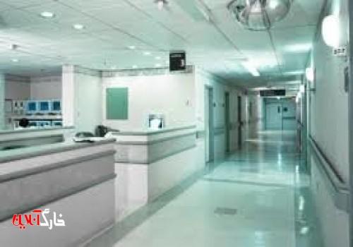 بیمارستان گناوه خالی از بیمار کرونایی شد