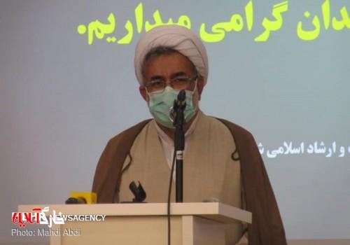 تارهای عنکبوت پیرامون پتروشیمیهای استان بوشهر پاک شود