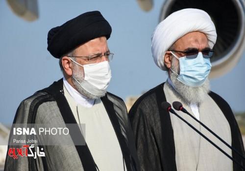 تصویب ۹۴ طرح حاصل سفر رئیس جمهور به بوشهر