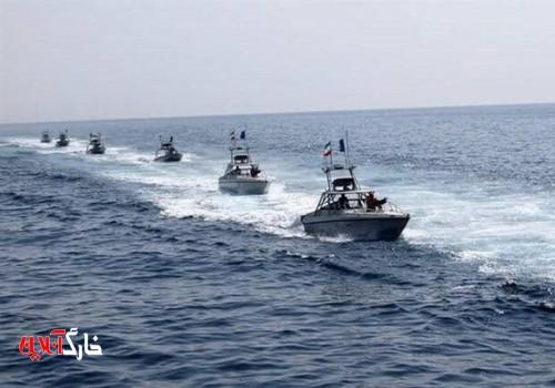 دشمن در صورت ماجراجویی در خلیج فارس خوراک کوسهها خواهد شد