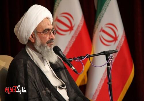 کارنامهی قابل قبول نیروی انتظامی جمهوری اسلامی در عرصه امنیت