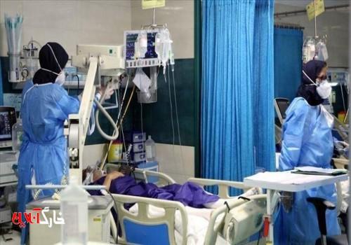 شناسایی ۷۶۵۴ بیمار جدید کرونا در کشور / ۱۷۳ تن دیگر جان باختند